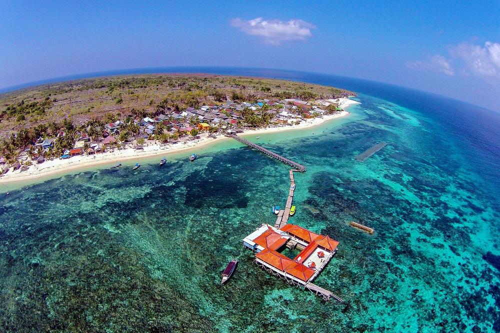 3  Destinasi Wisata di Tanjung Bira, Bulukumba Buat Liburan Akhir Tahun 5