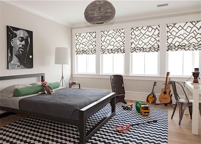 dormitorio para adolescente chico chicanddeco