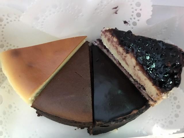 鄉村乳酪蛋糕