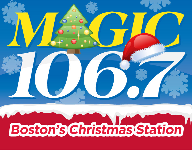 boston radio watch - What Is The Christmas Radio Station