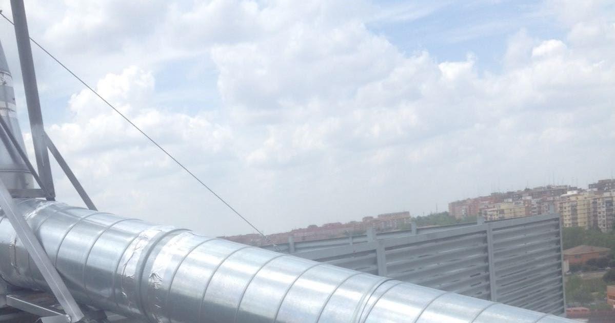 Estructuras met licas tubos de chimeneas de salida de - Estructuras de chimeneas ...