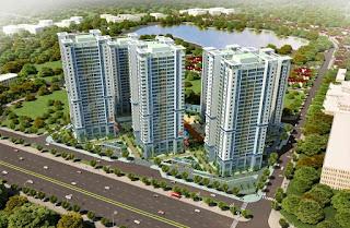 Chung cư The K Park Văn Phú Hà Đông
