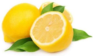 untuk putihkan gigi pakai lemon