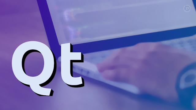 Webinar Qt