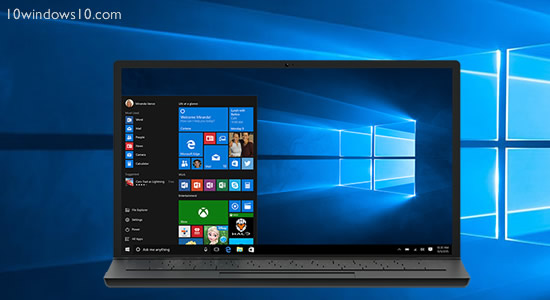 Blog de Windows 10