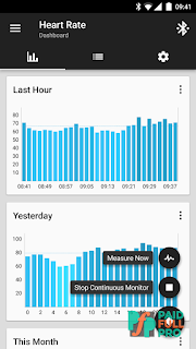 Tools And Mi Band [Paid APK