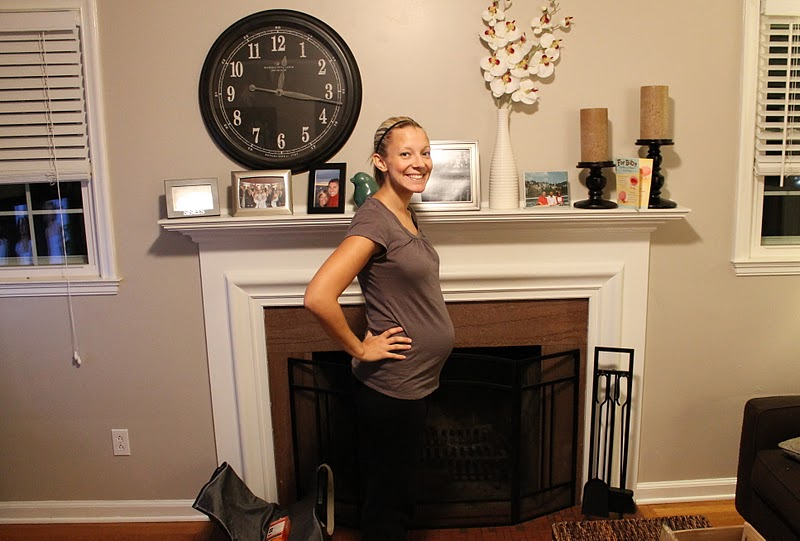 Running While Pregnant: What to Wear