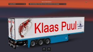 Old Chereau Trailers Pack by R Roorda