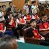 8 Penyelundup Sabu 1 Ton di Anyer Dituntut Hukuman Mati