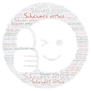 Soluciones actividades formas verbales