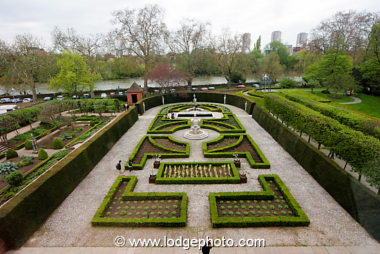 Sights And Insights About Kew Gardens Part I I