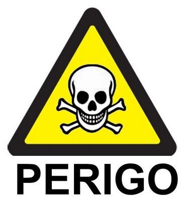 O que significa perigo iminente