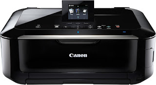 Canon PIXMA MG5350 Driver Download and Manual Setup