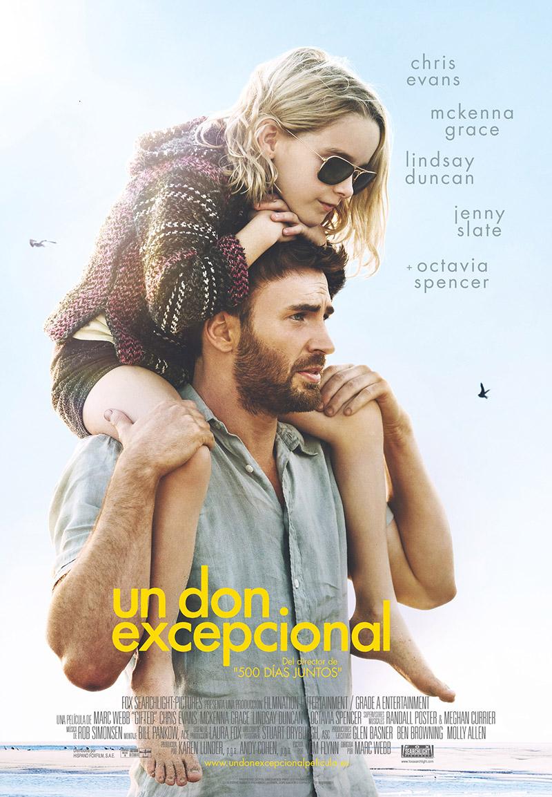 Tráiler de \'Un Don Excepcional\' | Los Lunes Seriéfilos