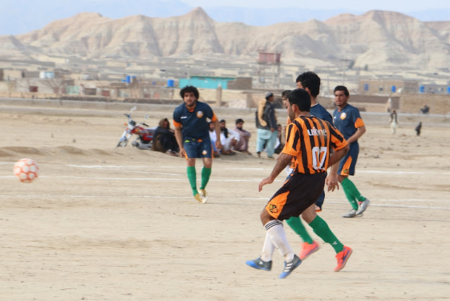 Ufone Balochistan Football Cup: Afghan FC emerge victorious from Pishin, cruise into the Super8 stage