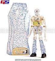 Microman 21 ミクロマン Romandoh reissues Micro Change series Saram vintage robots Micronauts