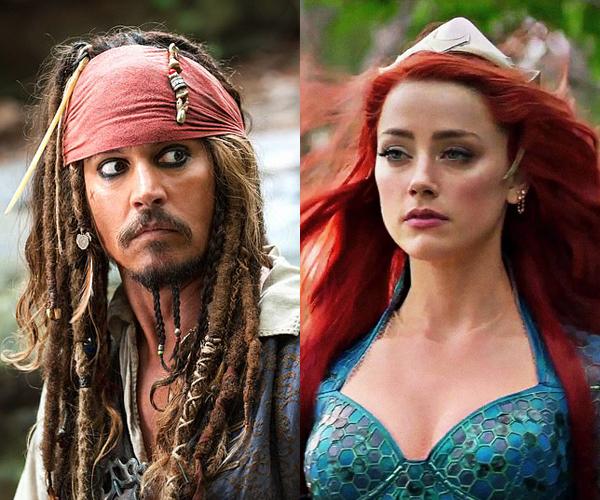 Johnny Depp Vs Amber Heard, Wanita Juga Bisa Dituduh Sebagai Pelaku KDRT
