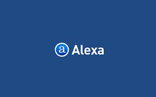 Cara Memasang Alexa Rank