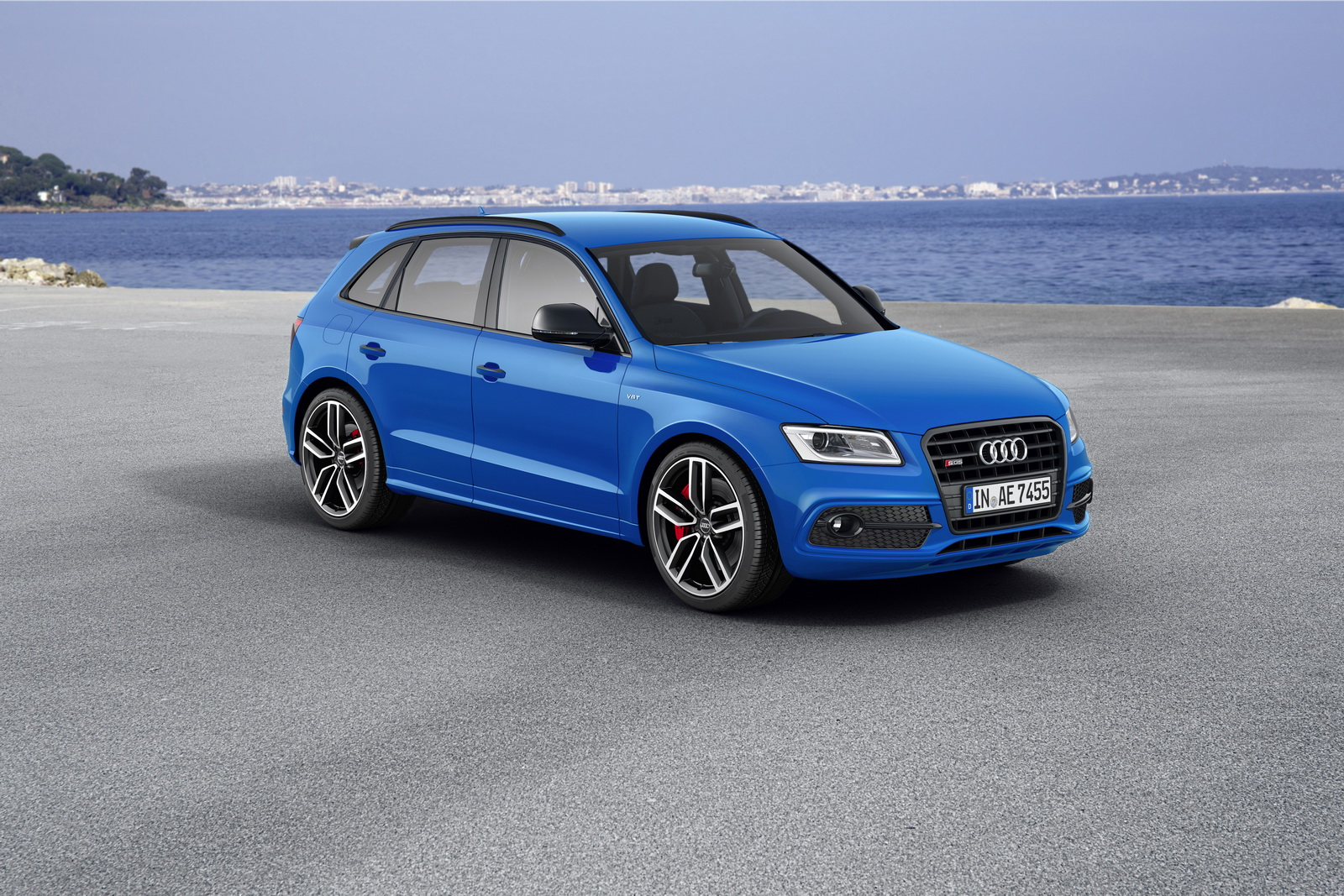 Over 500,000 Audis Recalled With Airbag And Coolant Pump Issues