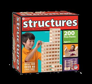 Structures Oyunu