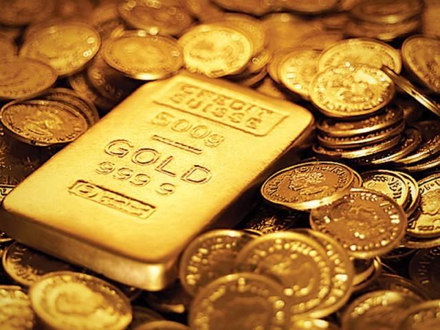 El oro inicia la semana con ligeras ganancias