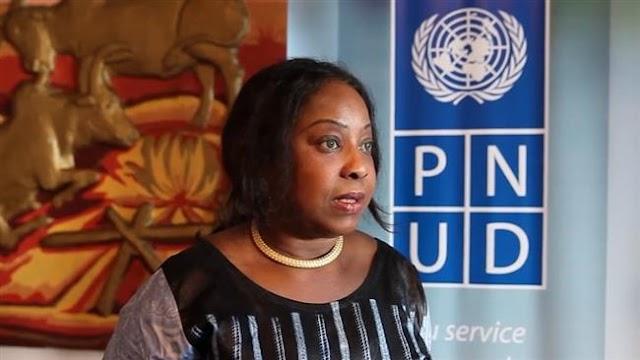 FIFA appoints 1st female secretary general - Fatma Samoura