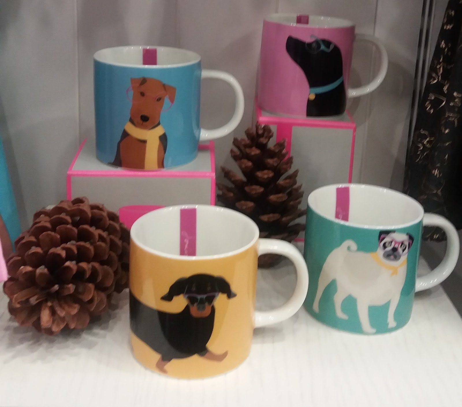 Ideas For Christmas: Animal Themed Gifts