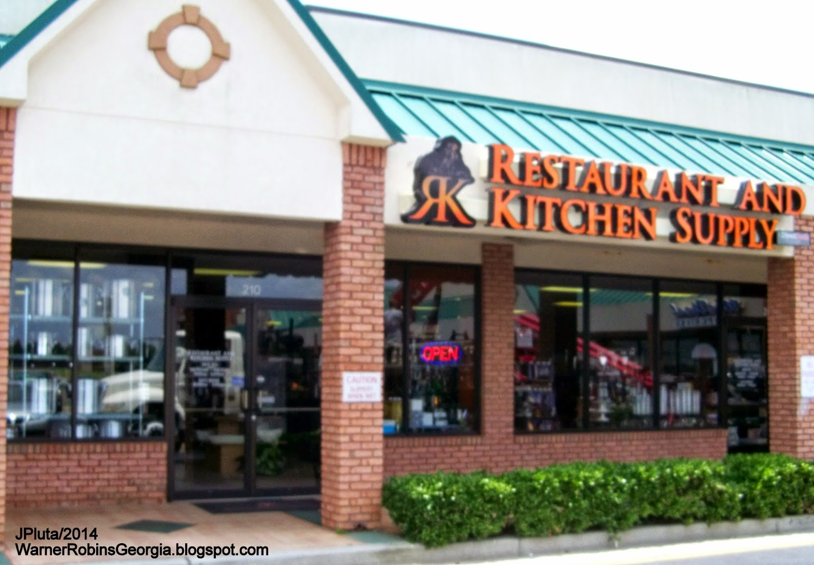 Kitchen Supply Store Warner Robins Ga