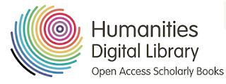 Humanities Digital Library logo