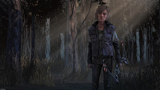 The Walking Dead: The Final Season Episode 3 PS Vita Wallpaper