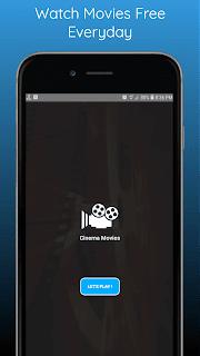 Cinema Movies – Free Movies 2018 v3.0.0 APK is Here !