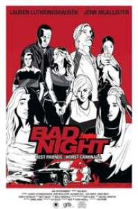 Watch Bad Night Online Free in HD