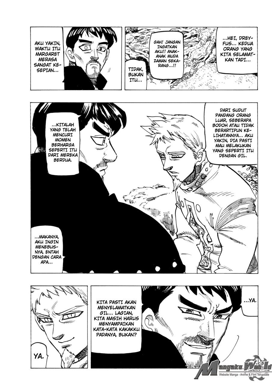 Nanatsu No Taizai: Chapter 244 - Page 12