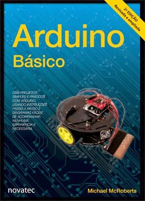 Livro Arduino BAsico Michael McRoberts