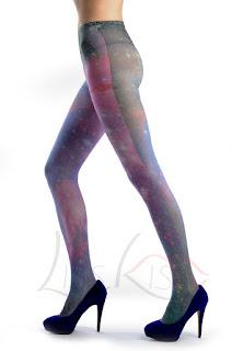 2013 galaxy print nebula leggins