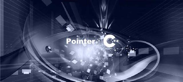 Pengertian Dan Macam-macam Pointer C++ - belajar C++