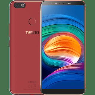 Tecno Camon X Pro picture