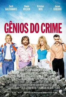 Baixar Gênios do Crime
