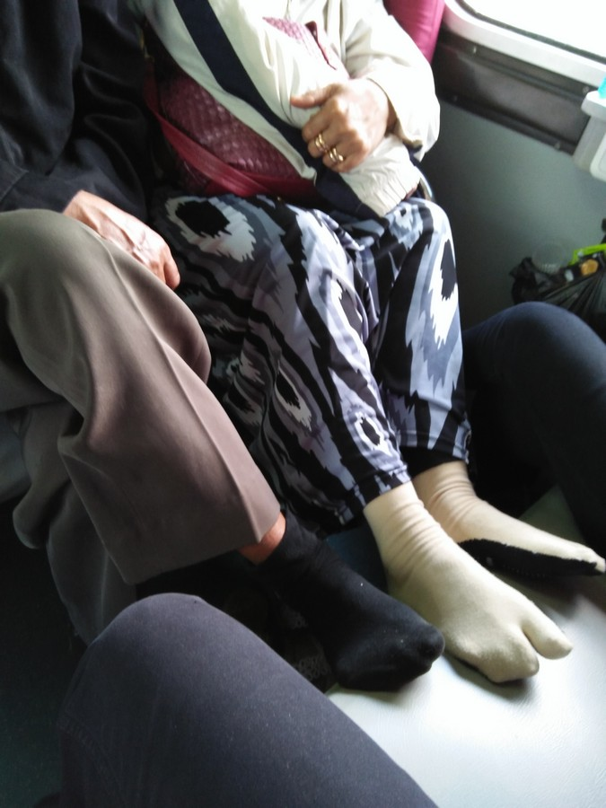 Tempat Duduk Kereta Api Serayu : tempat, duduk, kereta, serayu, Pengalaman, Kereta, Serayu, Stasiun, Tasikmalaya, Menuju, Pasar, Senen, Jakarta, Pusat, DeniAnggoleta