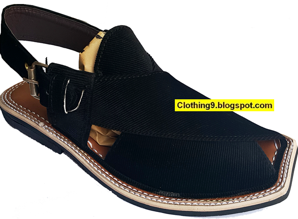 Peshawari Chappal New Designs
