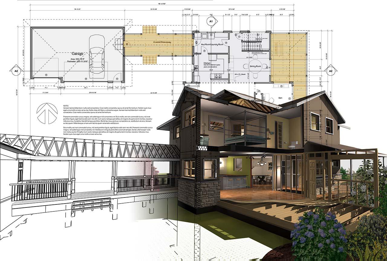 Kết quả hình ảnh cho quy trình thiết kế kiến trúc phong thuỷ