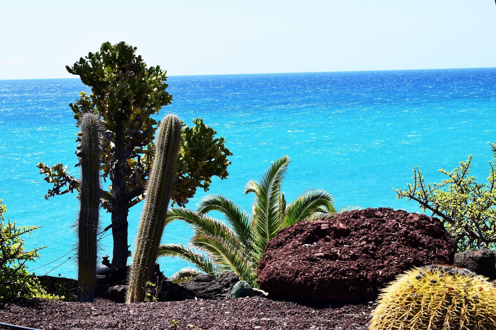 Wyspy Kanaryjskie w maju