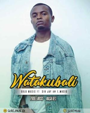 Download Mp3 | Gold Music ft Sir Jay & E Music - Watakubali