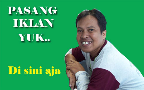 Desain by Asep Haryono