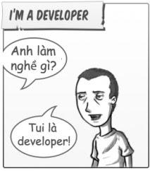 Tại sao tôi chọn nghề lập trình AnonyHome