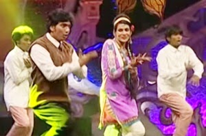 Jodi | Classic Round | Saif and Meera