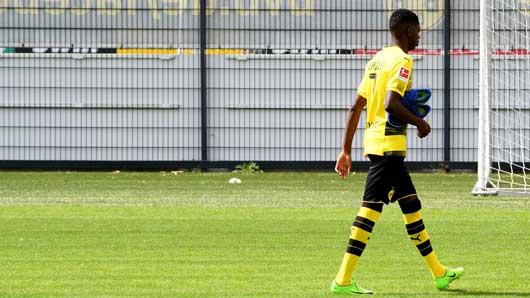 Quyết sang Barca, Dembele cắt đứt liên lạc với Dortmund