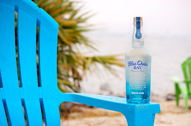 Rainy Days With Blue Chair Bay Rum Chasing Cinderella
