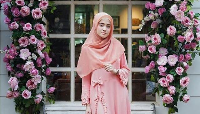 Mantap Berhijab, Mantan Personel Girl Band Ini Terinspirasi Ceramah Ustaz Abdul Somad