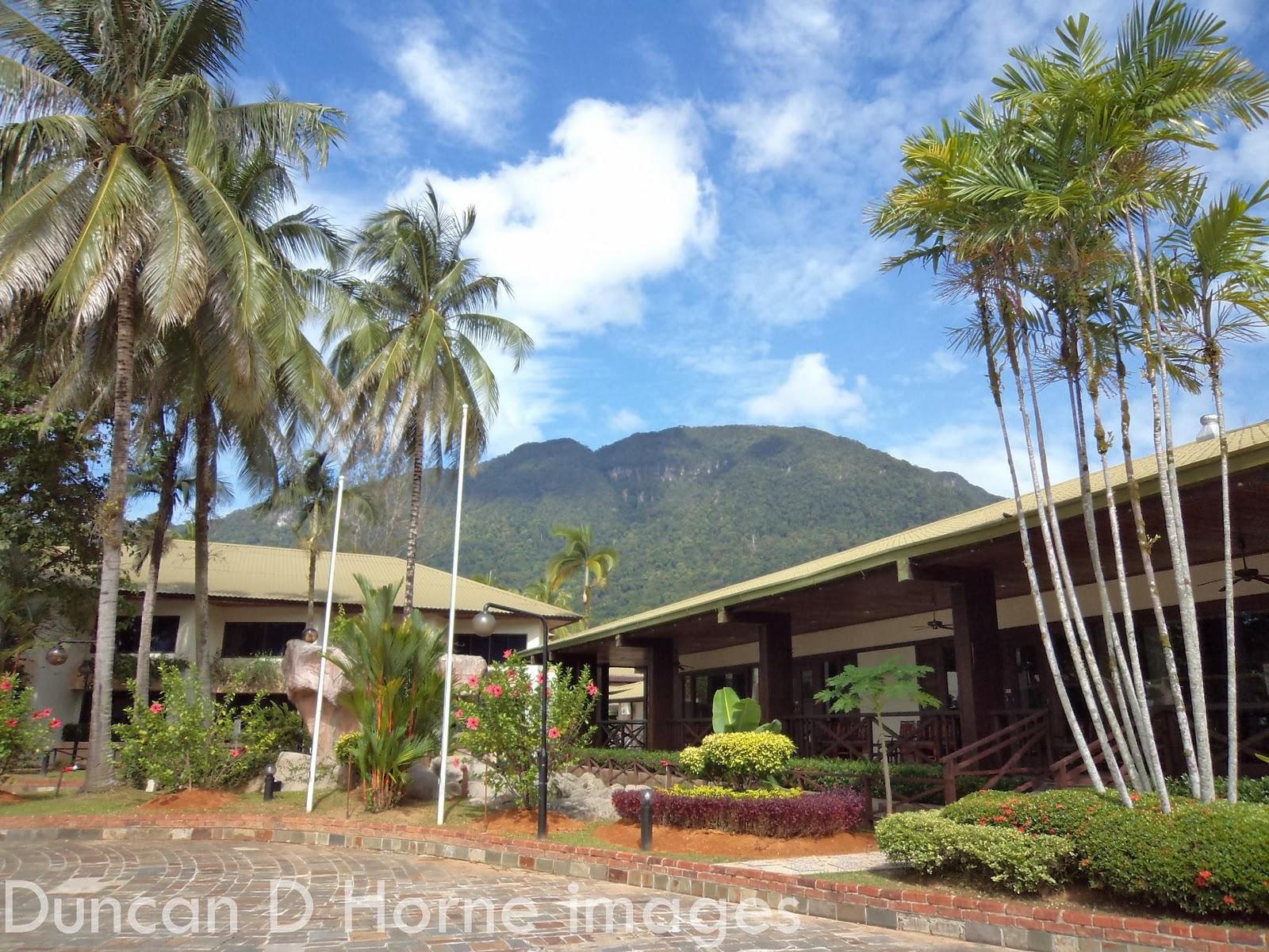 The Kuantan Blog Damai Beach Resort Kuching Sarawak